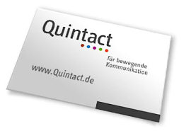 Internet Agentur, Marketing Spezialisten - Quintact, Frank Ehlert in Potsdam / Berlin